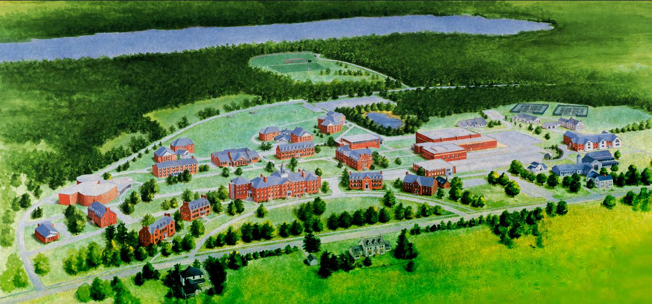 Cabrini College Campus Map.Tcnj Campus Map Map Legend Definition Vice City Map